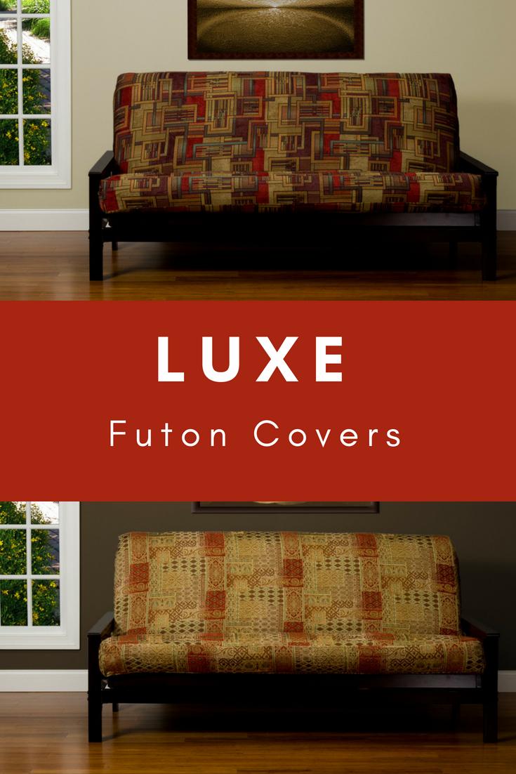 Empress Futon Cover Covers