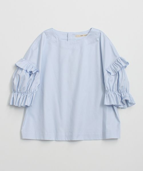 Sommer Tunika T Shirt Bluse Japan Style