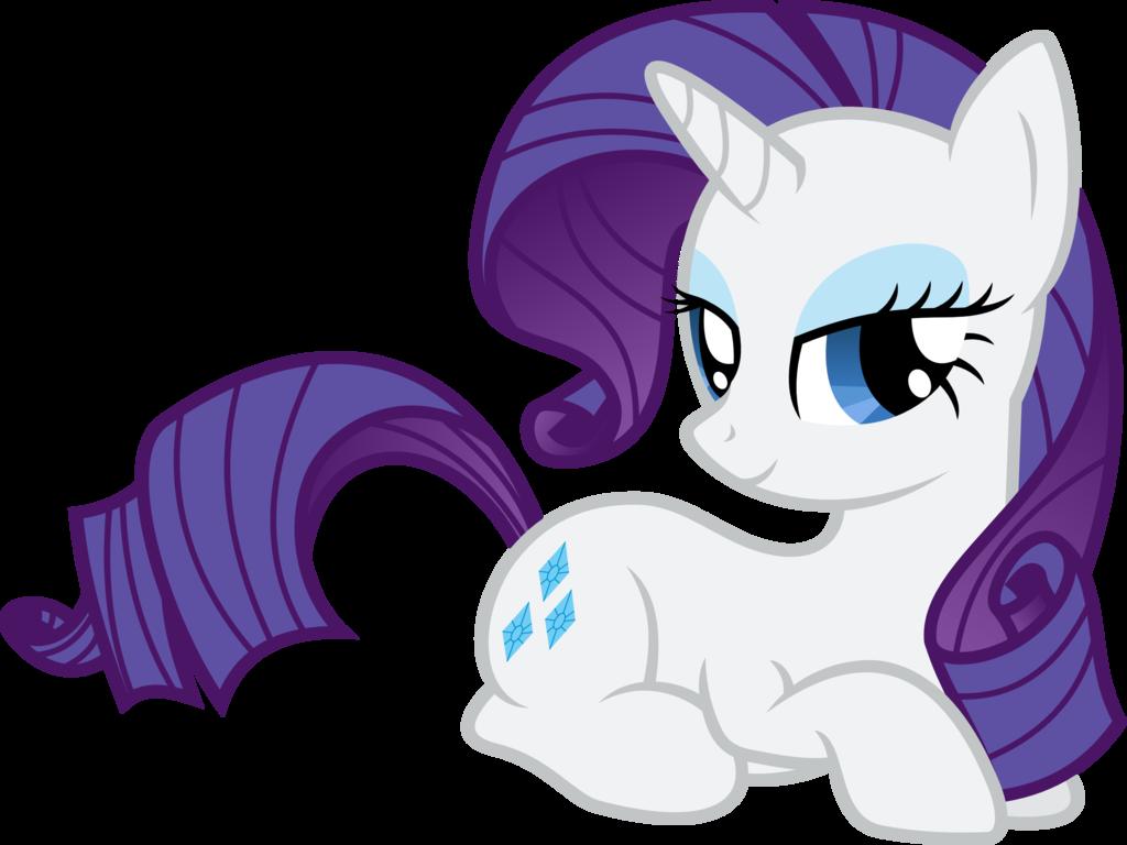 Raritylyingbysulyodeviantartcomon At Deviantart My Little Pony