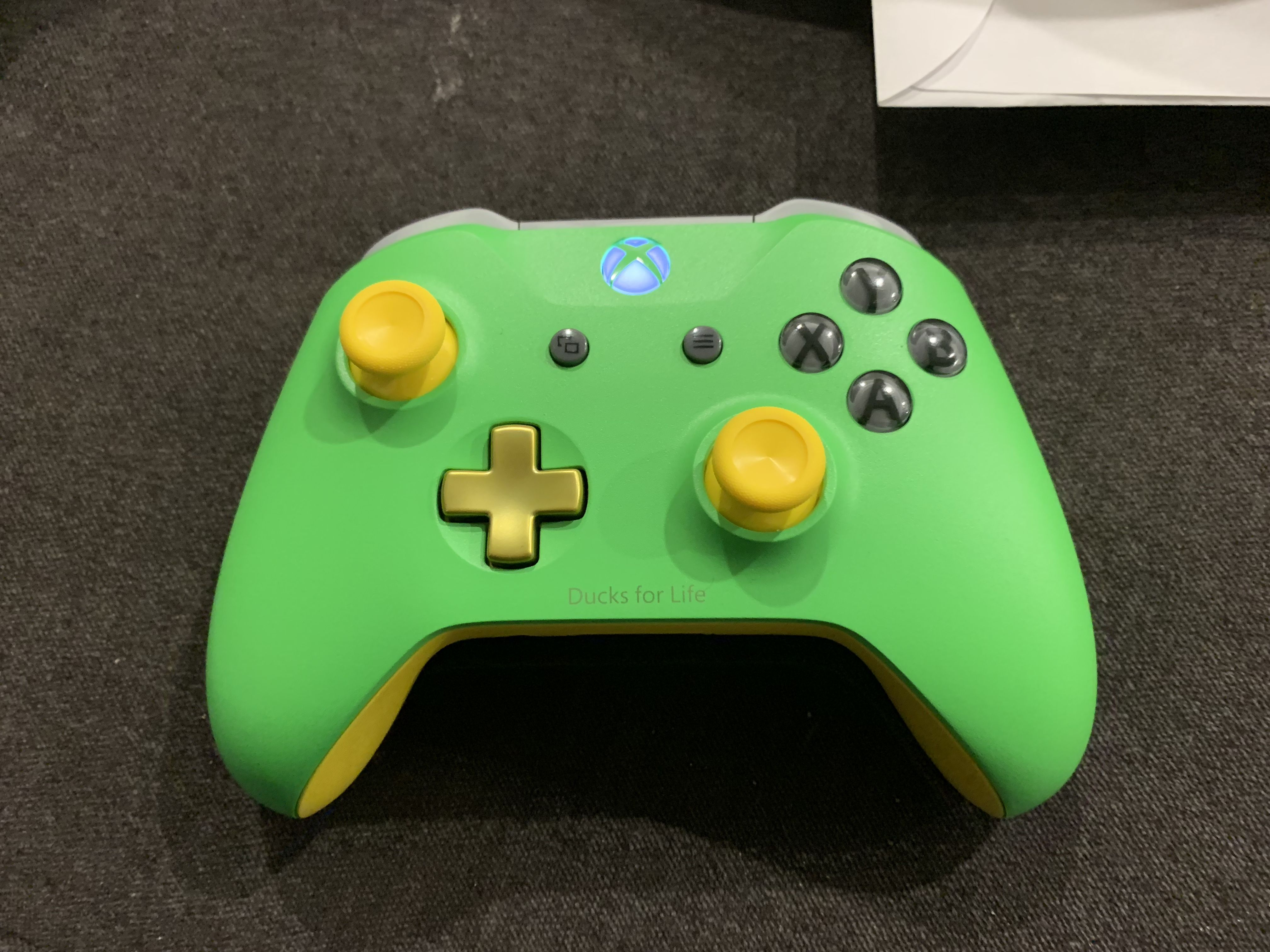 Ducks Xbox Controller Xbox Controller Gaming Products Duck