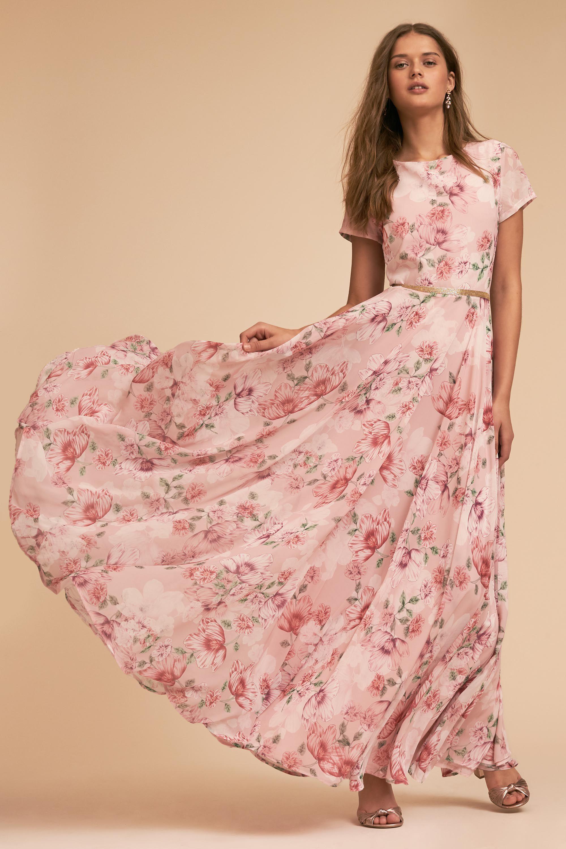 BHLDN\'s Yumi Kim Cherish Dress in Lover\'s Dream | MOB dresses ...