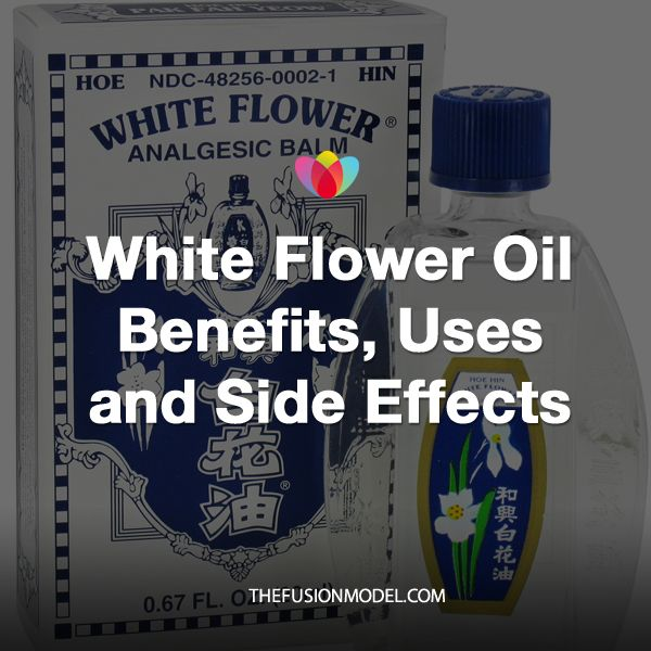 White flower oil benefits uses and side effects listen up there is one particular all natural oil combination which is being heralded as a natural cure all for a whole range of symptoms white flower mightylinksfo