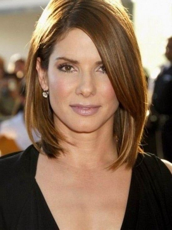 Hairstyles For Oblong Shaped Faces Long Oblong Face Hairstyles