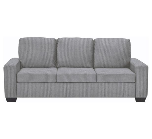 Drake 3 Seater Sofa Fantastic Furniture $499