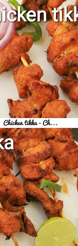 recipe: chicken tikka recipe in hindi [24]