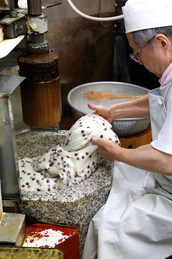 """cake.tokyo   毎日同じことを繰り返す、これが""""商い""""(飽きない)"""
