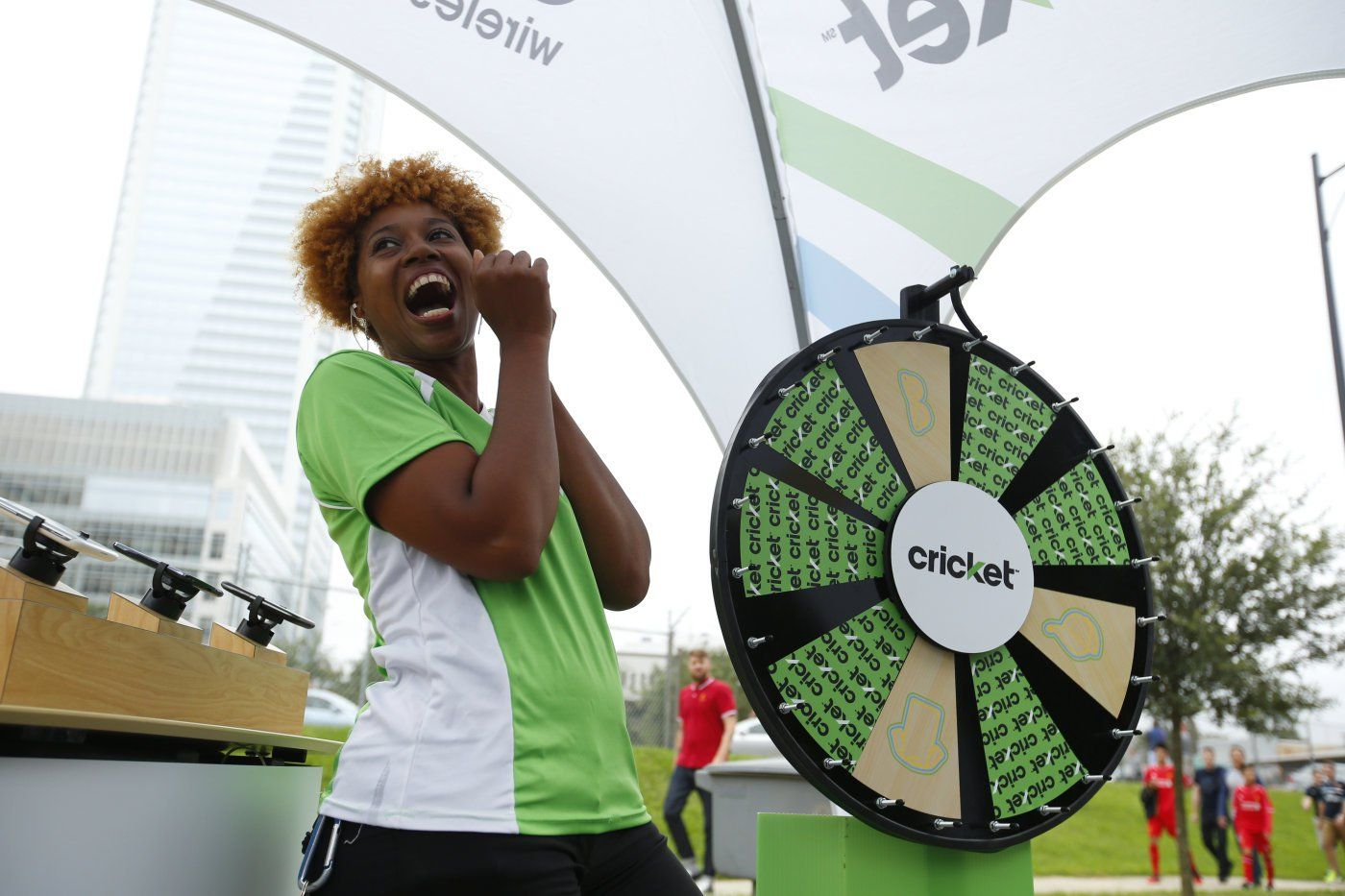 Cricket wireless has an unlimited plan for 65 a month