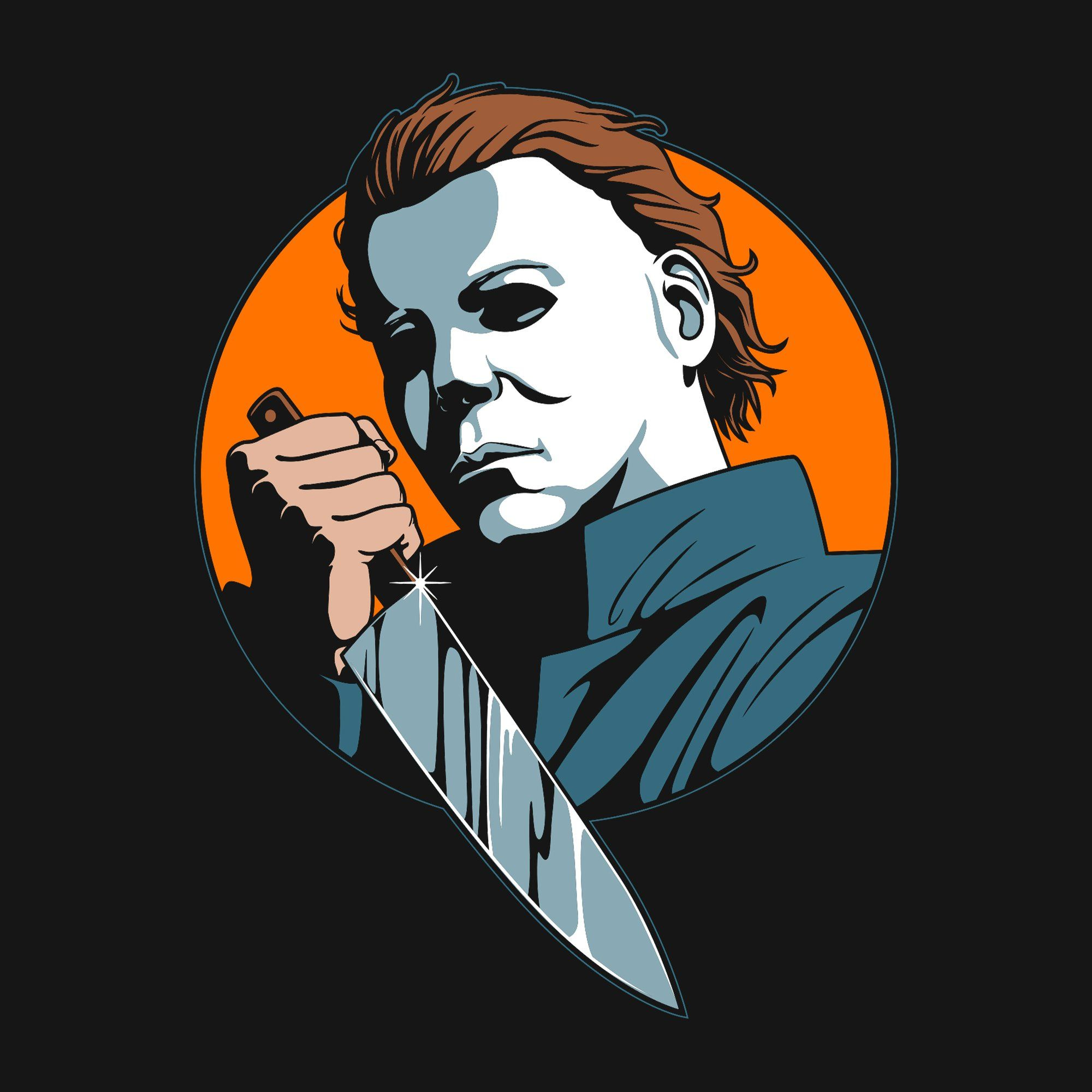 Michael Myers Halloween With Images Michael Myers