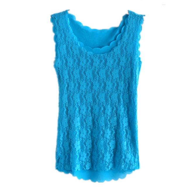 Lace Tank Crochet Embroidery Tank Tops #crochettanktops Lace Tank Crochet Embroidery Tank Tops #crochettanktops