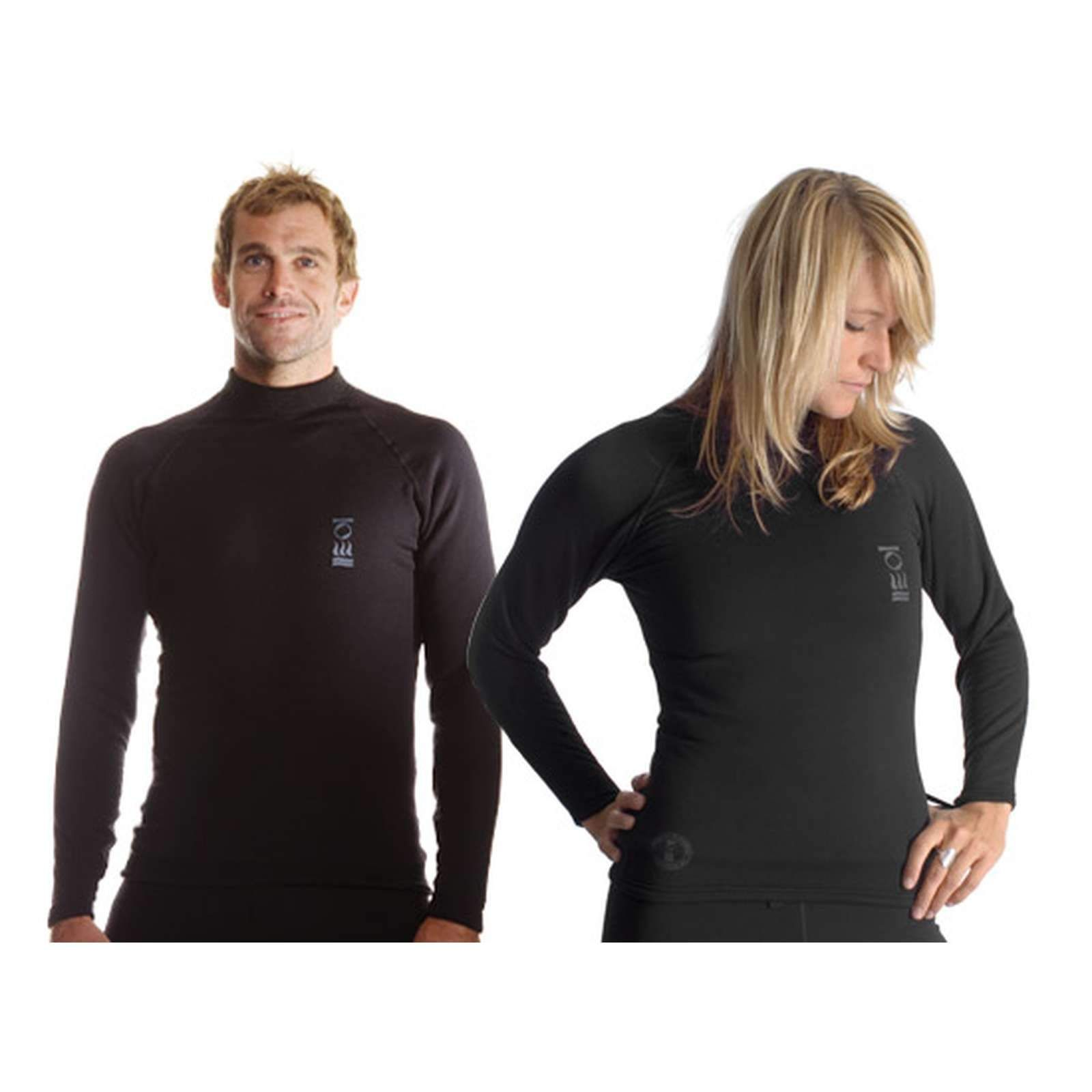 Fourth Element Xerotherm Womens Long Sleeve Top