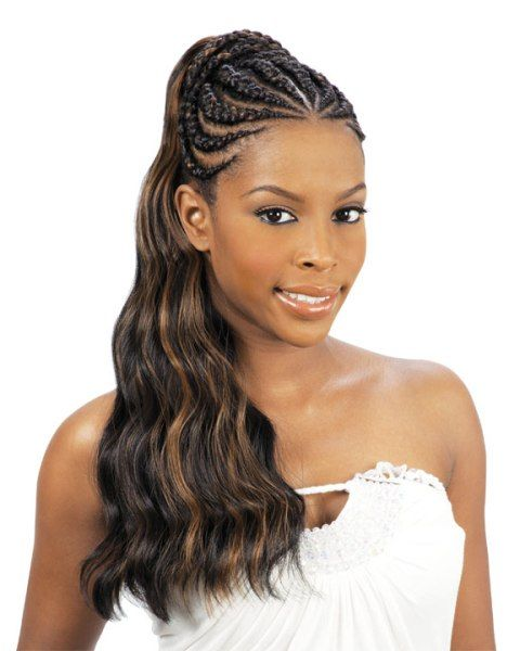 Brilliant 1000 Images About Braids Amp Cornrow Protective Hairstyles On Hairstyles For Men Maxibearus