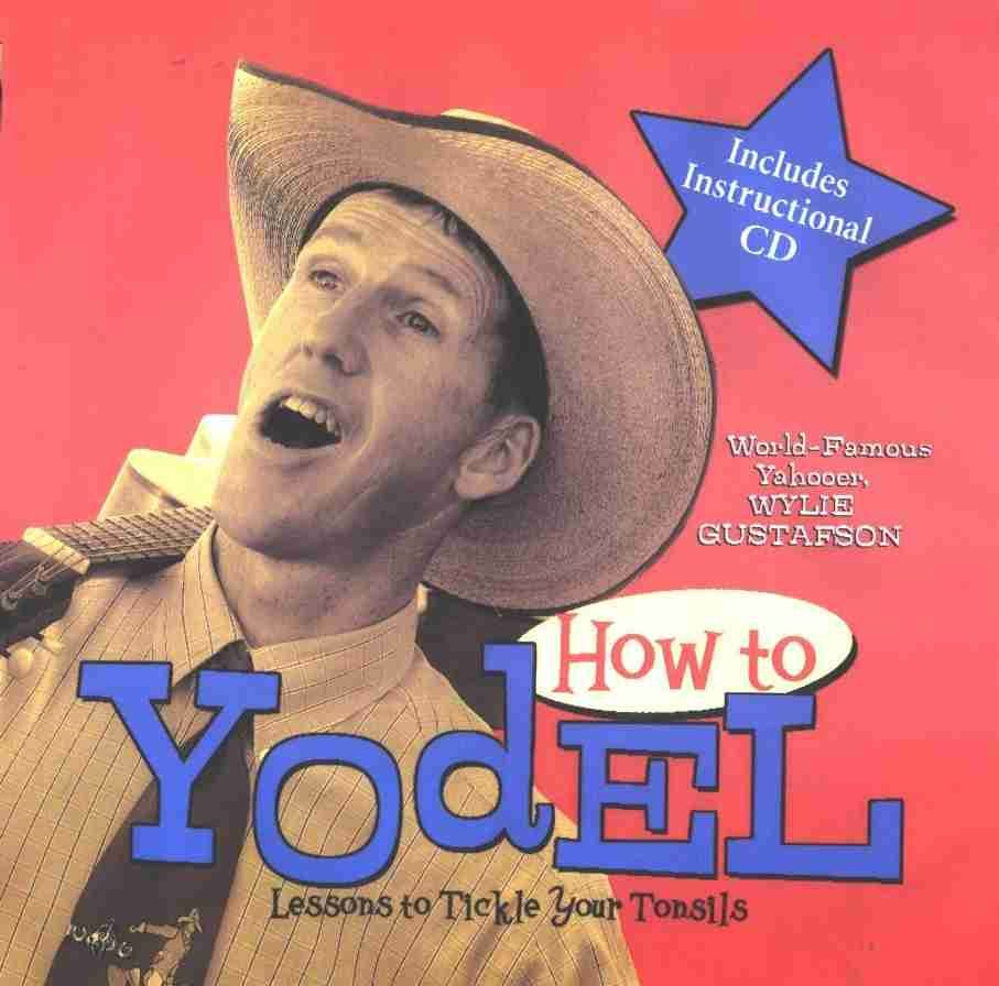 How to Yodel Used books, Lesson, Songwriting