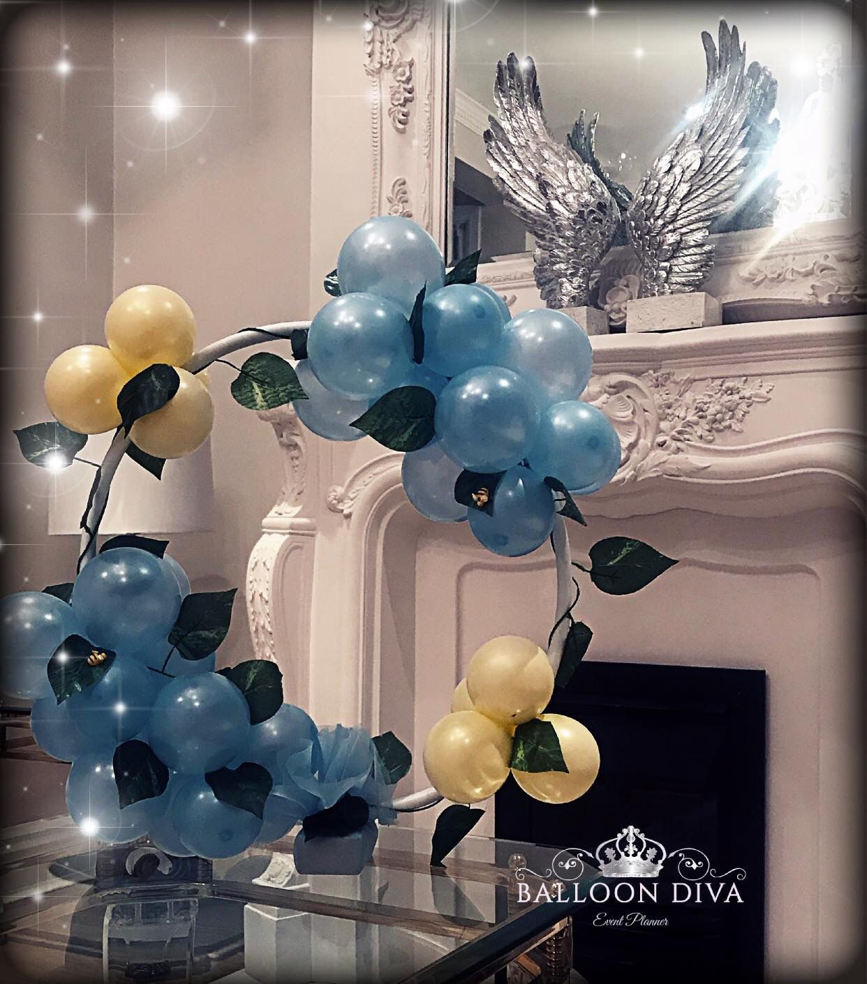 10pcs Creative Decor Balloon Panda Balloon for Gathering Festival Party Birthday