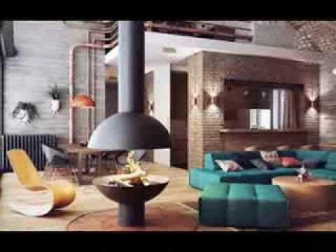 Tendencias de Decoracion  Estilo Industrial Part 1 Videos de