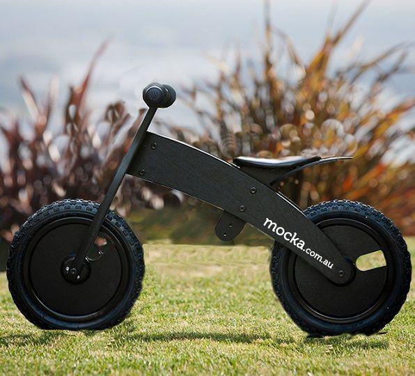 Garage Laufen: Spielzeug, Fahrrad