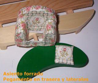 Crochet  Paperweight Pincushions  Patterns   Annie Potter Original