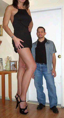 Tall Women Super Tall Girls Pinterest Women S Tall