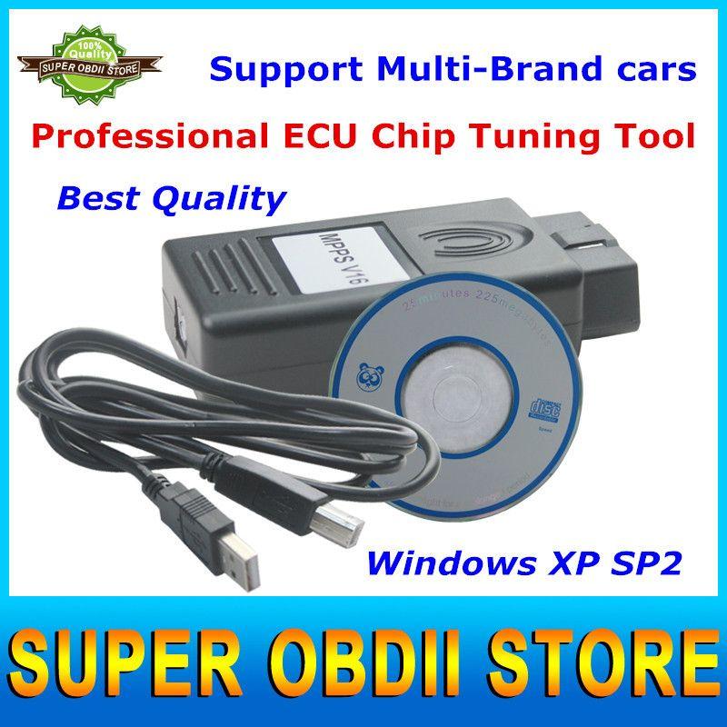 OBD2Store KTMFLASH KTMFLASH KTM FLASH ECU Programmer with PowerBox