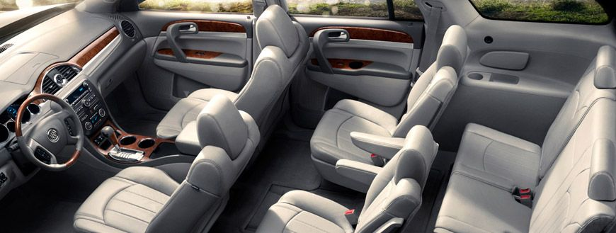 Official Hiley Buick Gmc Of Fort Worth Tx New And Used Vehicles Buick Enclave Luxury Crossovers Buick