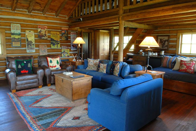 Grizzly Creek Ranch And Retreat Home Outdoor Furniture