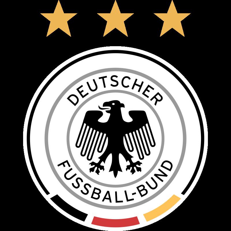 Evolucao Do Escudo Da Selecao Alema De Futebol With Images