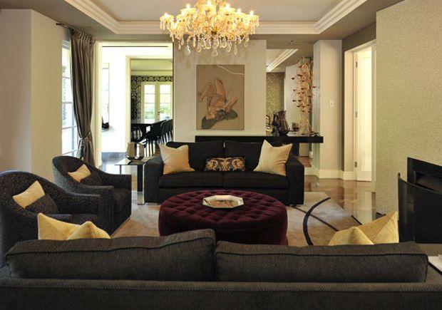 World Best Interior Designer featuring @caia_di_lizio For more inspiration see also: http://www.brabbu.com/en/