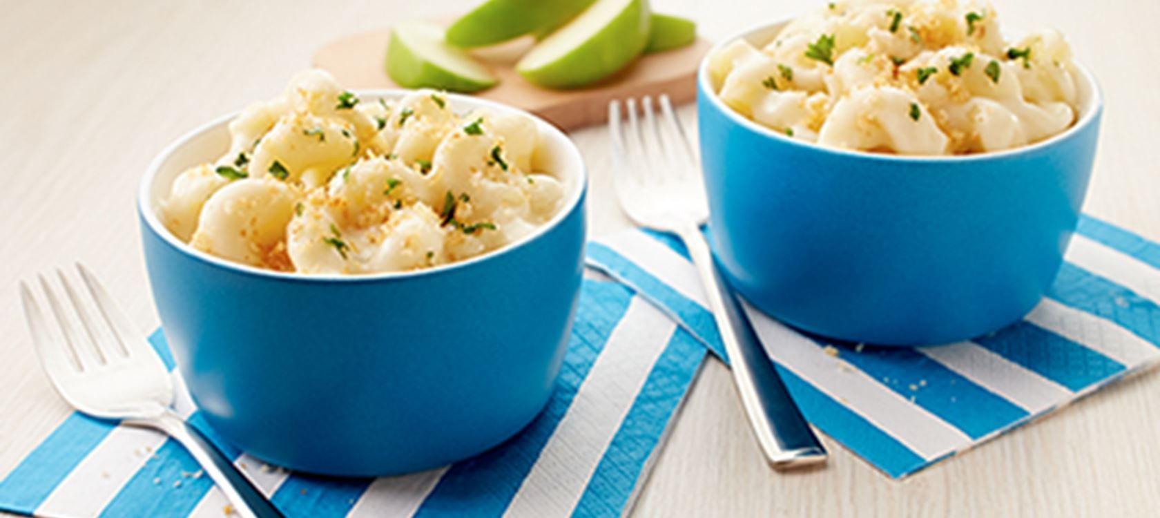 GoudaHavarti Mac & Cheese Recipe Mac, cheese, Havarti