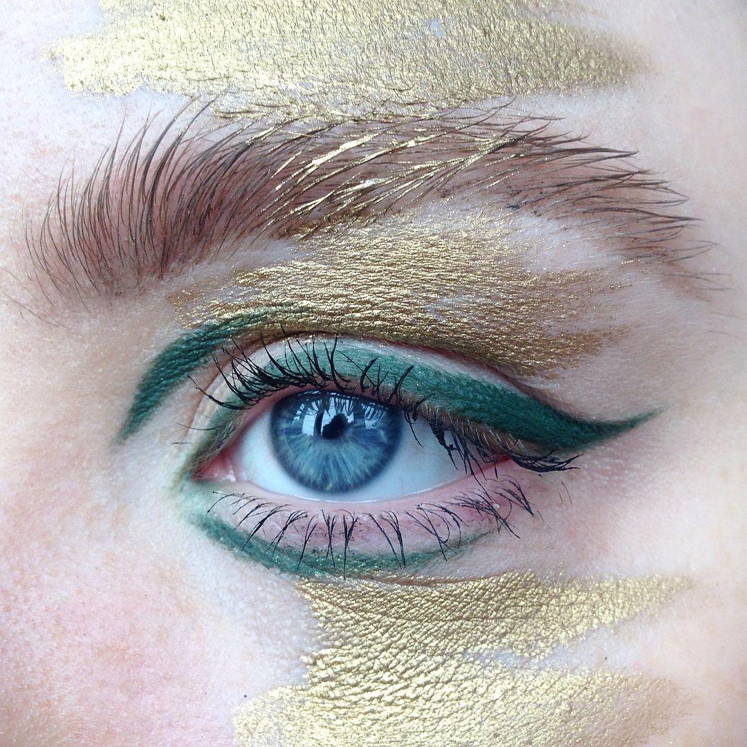 envious ig hiddengemblog Nyx cosmetics, Makeup looks