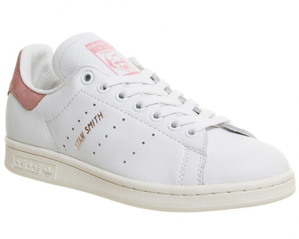 Adidas Stan Smith Womens/Mens – Stan