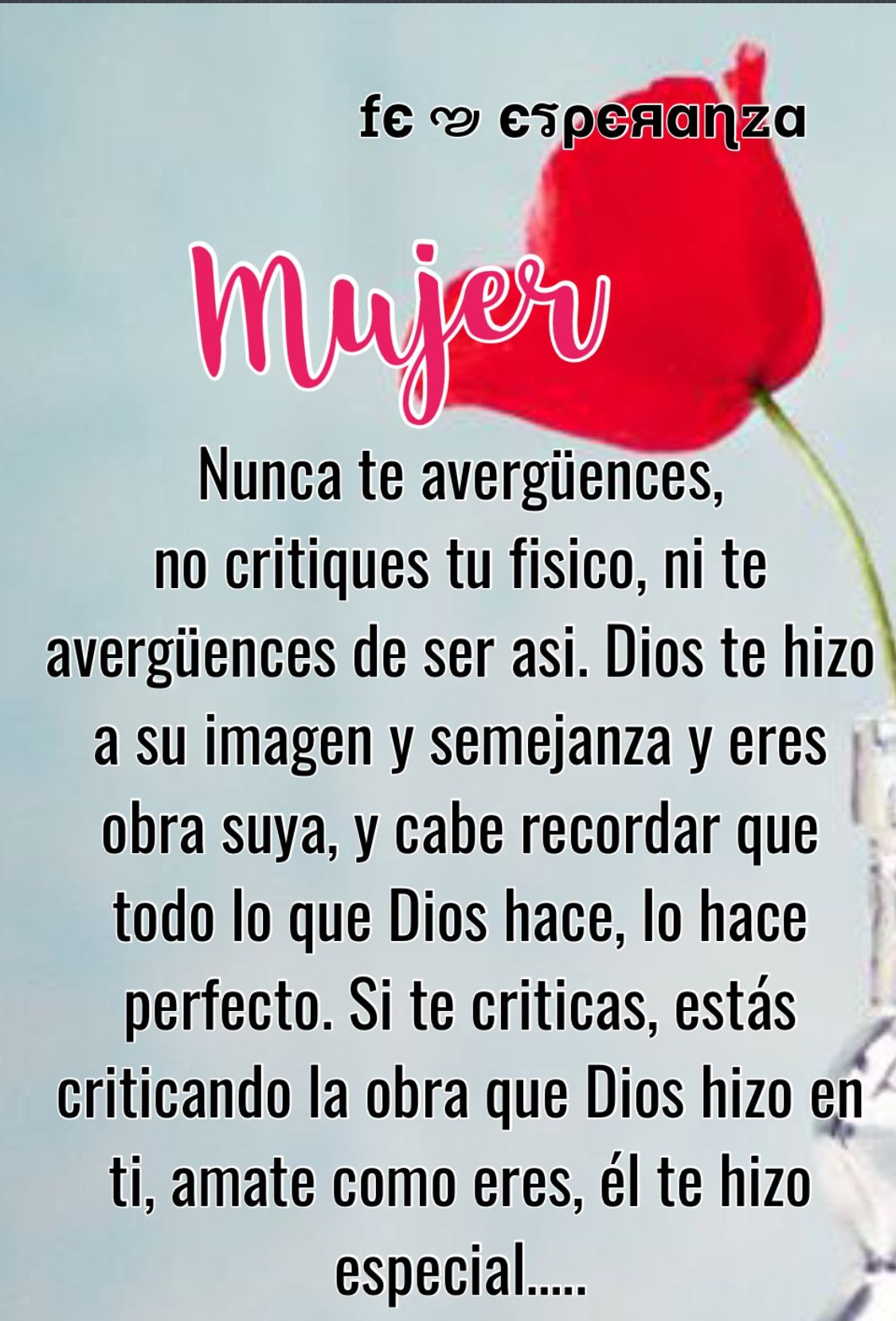 Con Dios Dios Es Amor Amor Hermoso Hermosa Frases Frases Cristianas Fuerza Cristianos Madres Palabras