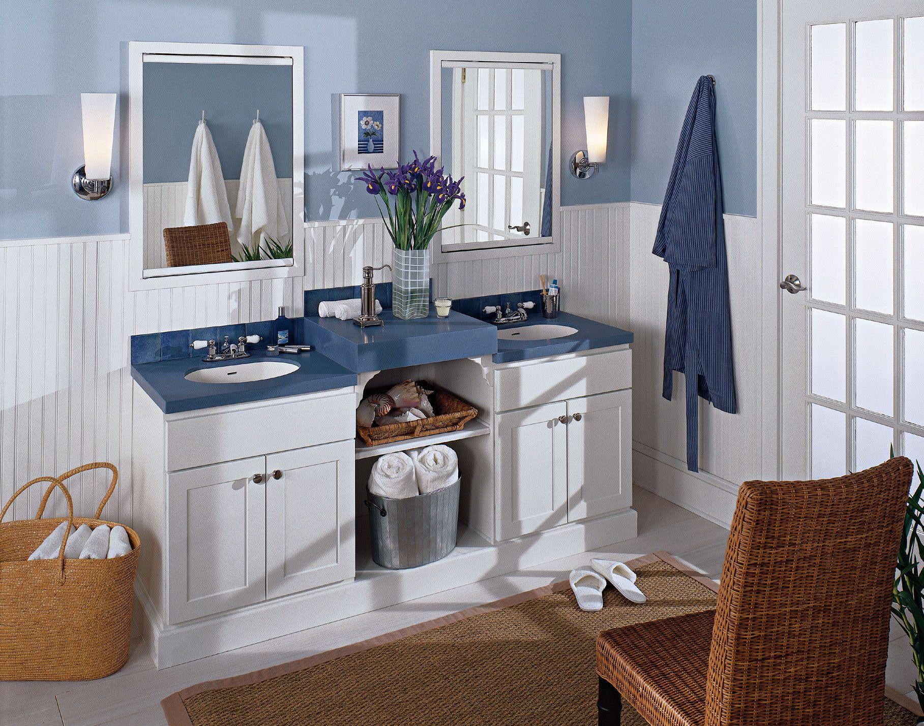 mastercraft kitchen cabinets Denver | Beach Bathrooms ...