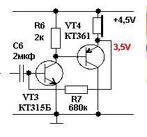simple amplifier for crystal radio | electro | Ham radio