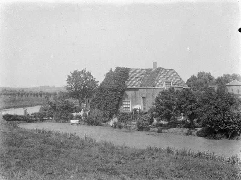 Oude Slot | Capelle aan den IJssel