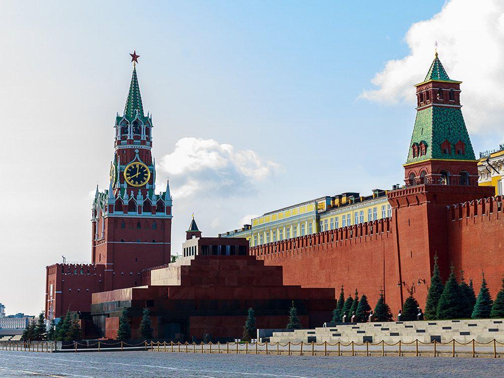 башни россии фото и названия