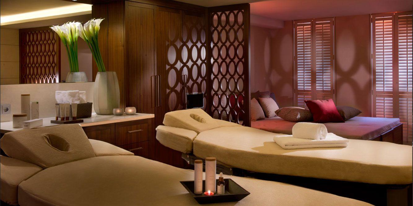 Wellness Spa Frankfurt Hamam Massage Beauty The Spa
