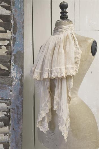 Lovely mannequin