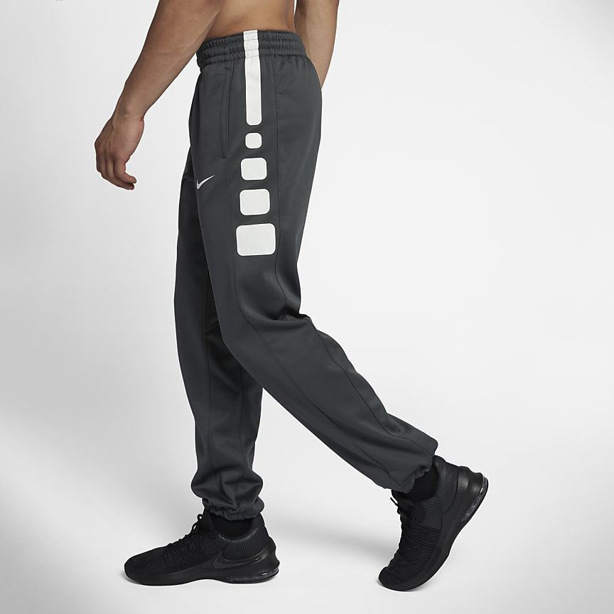 Nike Therma Elite Men's Basketball Pants | Basketball pants