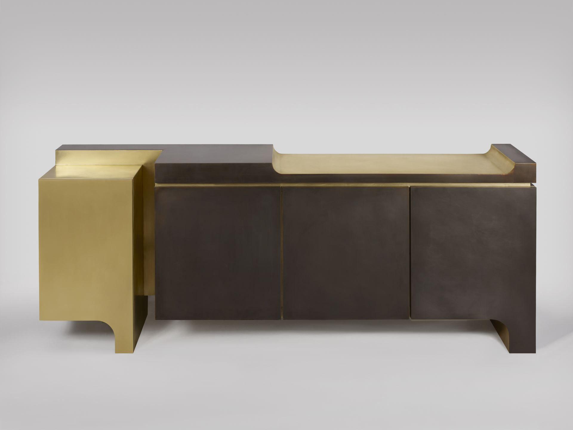 Galerie Bsl Xiangsheng Ii Cabinet Mobilier Mobilier De Luxe Mobilier Design