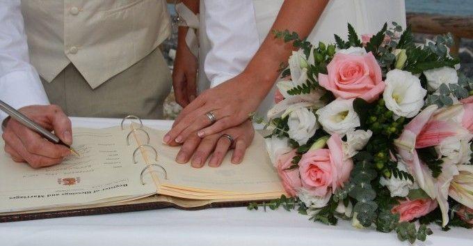 ideas originales para bodas tips