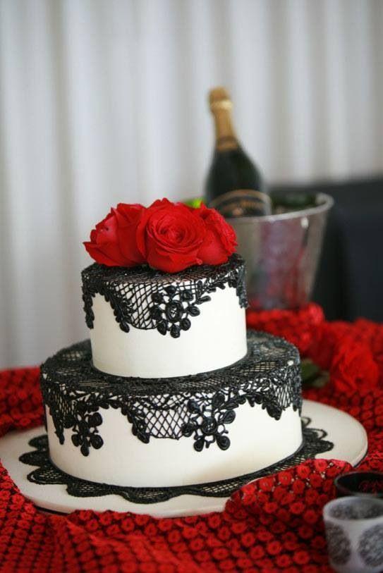 7 Beautiful Spanish Themed Cakes Decor Wedding Cake