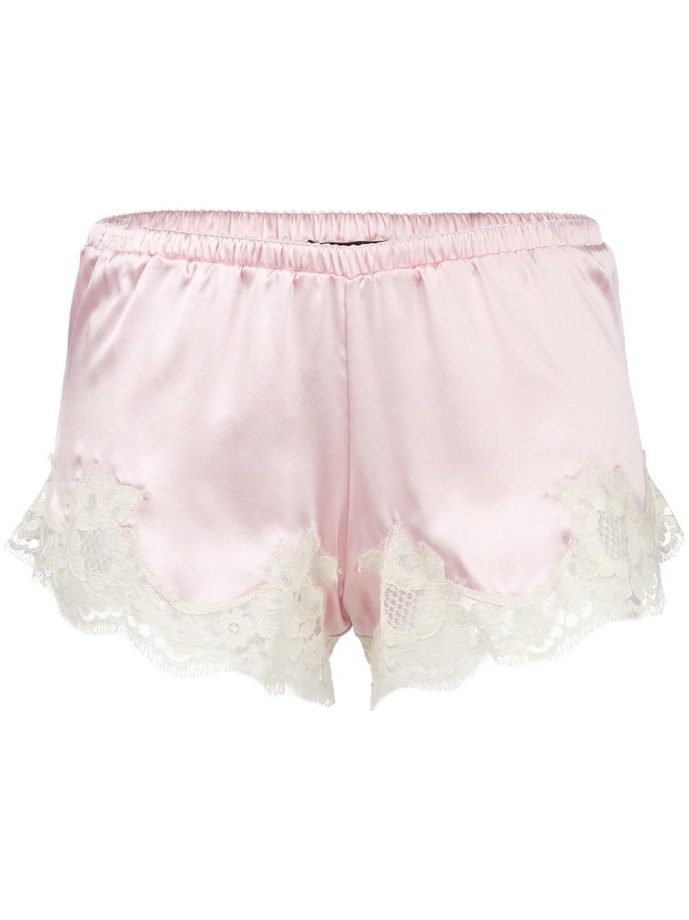 exclusive range famous designer brand attractive price Dolce & Gabbana lace trim French knickers Women Clothing ...
