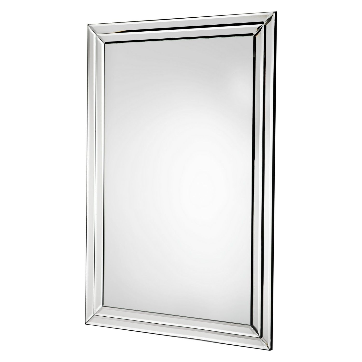 Buy Double Frame Glass Mirror | Gallery | The Range | Ideas for the ...