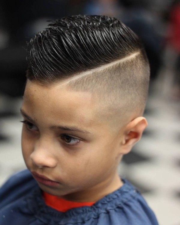 121 Boys Haircuts And Popular Boys Hairstyles 2019 Jojo