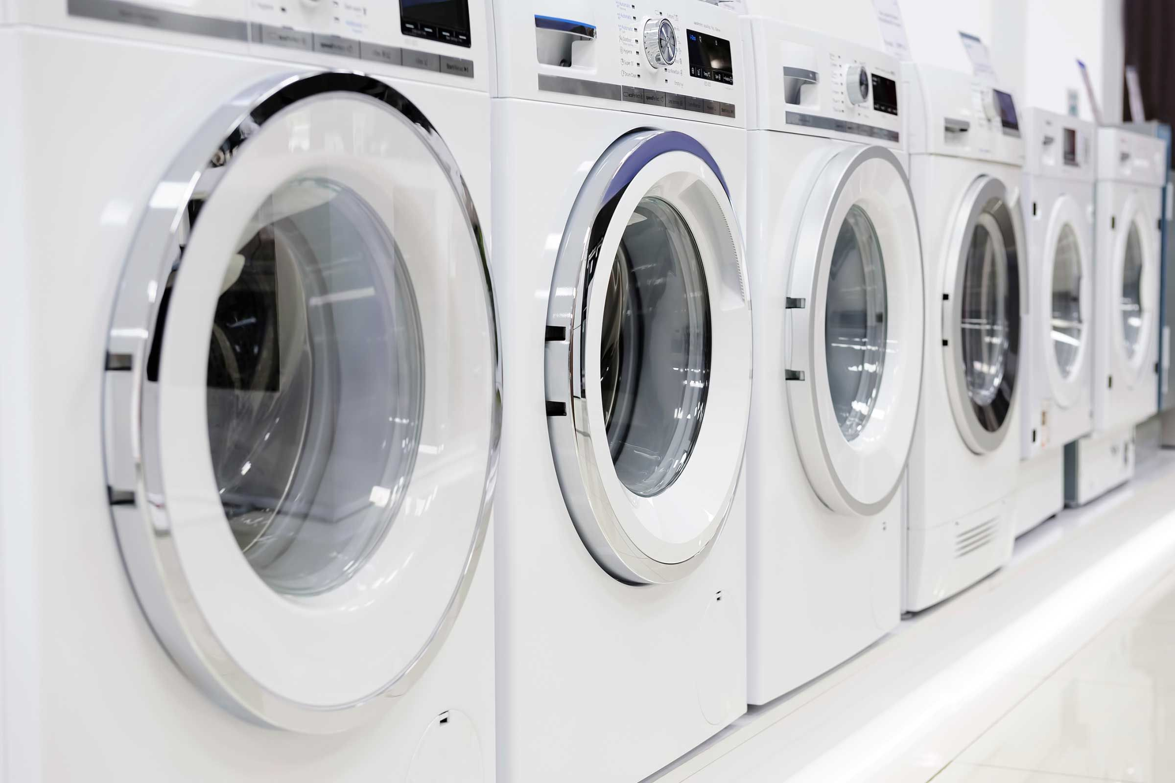 16 Mind Blowing Facts About The Macy S Thanksgiving Day Parade Laundry Equipment Washing Machine Domestic Appliances