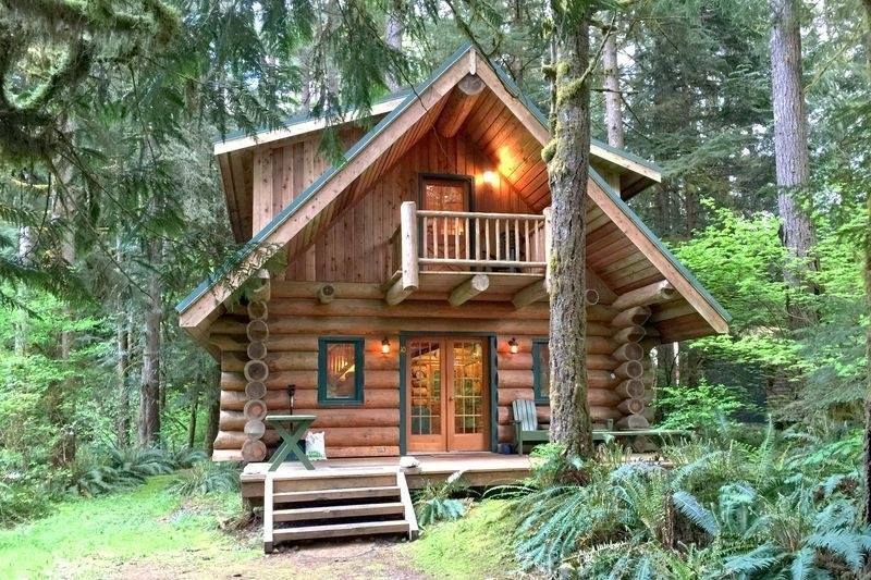 Maison bois en kit Vallée Futur chalet Pinterest Log cabins