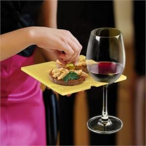 Swiss Dish Wine Glass Holder Plates | Wine glass holder Glass ... Swiss Dish Wine Glass Holder Plates Wine Glass Holder Glass & Glamorous Party Plates With Wine Glass Holder Images - Best Image ...