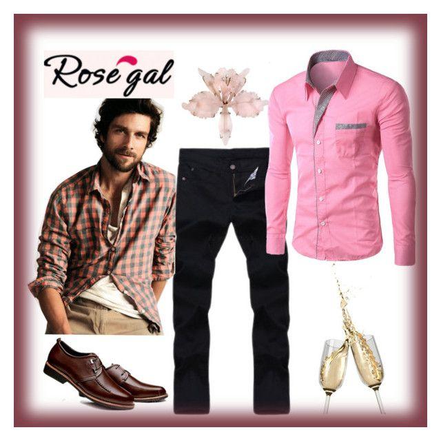 Rosegal Shirt for Men: Win $20 Cash from Rosegal!   Shirts ...