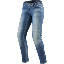 Photo of Revit Westwood Sf Jeans da donna blu 30 Revit