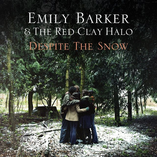 Nostalgia Wallander Version A Song By Emily Barker The Red Clay Halo On Spotify Red Clay Theme Tunes