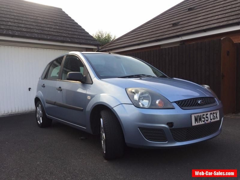 Ford Fiesta 1 4 Td Ztec Climate 5dr Diesel Hpi Clear Ford Fiesta